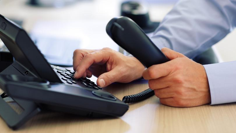 telephone system consulting