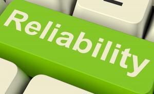 best internet connectivity reliability