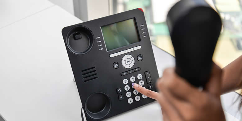 VoIP Phone Features