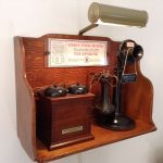 Early Business Phone