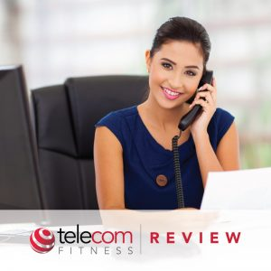 Telecom Fitness Review